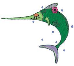 Decorative Sea Creatures Too 9
