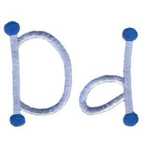 Delightful D