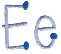 Delightful E