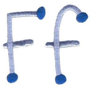 Delightful F