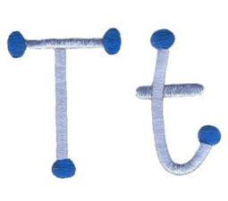 Delightful T