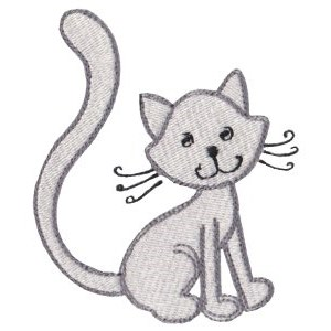 Dinky Doodles 8
