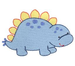 Dinomite 10