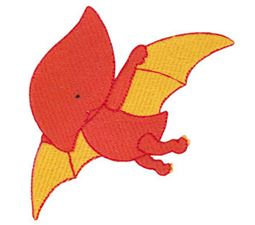 Dinomite 9