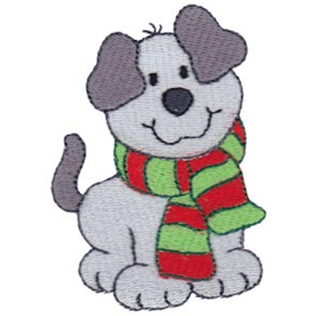 Dog Gone Christmas 13