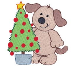 Dog Gone Christmas 9
