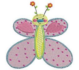 Doodle Bugs 4