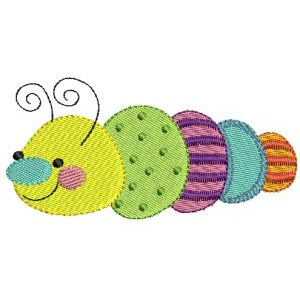 Doodle Bugs 5