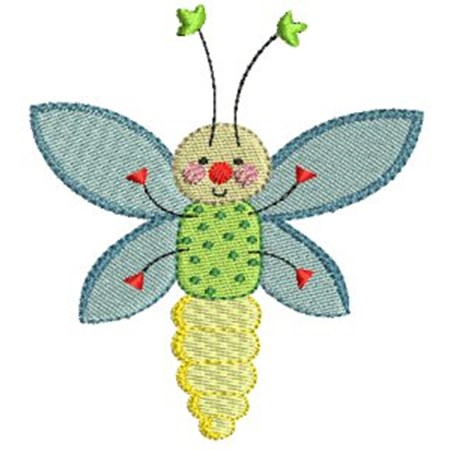 Doodle Bugs 6