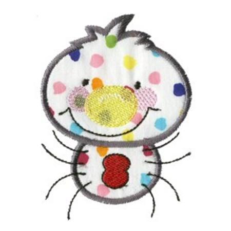 Doodle Bugs Applique 10