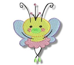 Doodle Bugs Too 12