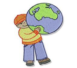Earth Day 11