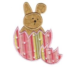 Easter Applique 1