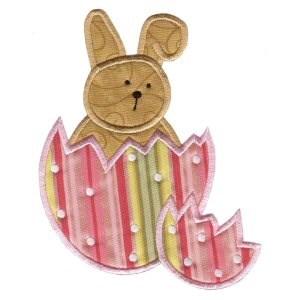 Easter Applique 1