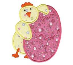 Easter Applique 5