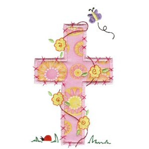 Easter Applique 6