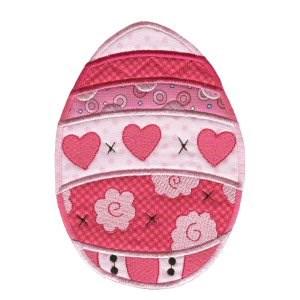 Easter Applique 8