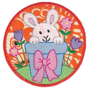 Easter Circle of Friends 4