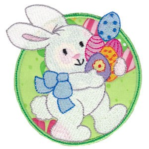Easter Circle of Friends 5