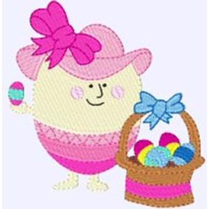 Easter Eggs 9