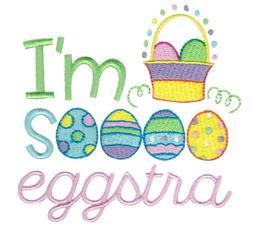 Easter Sentiments Five 2