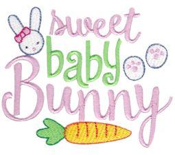 Easter Sentiments Five 8