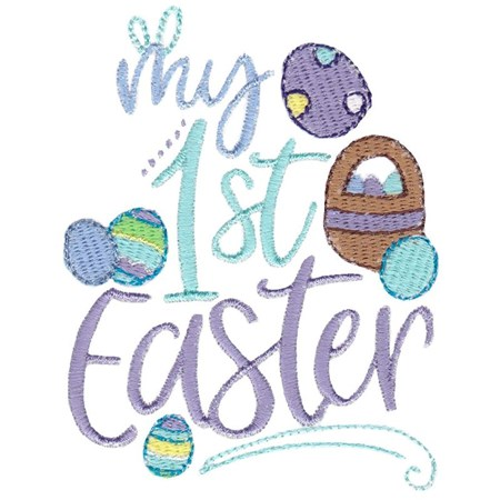 Easter Sentiments Four 2
