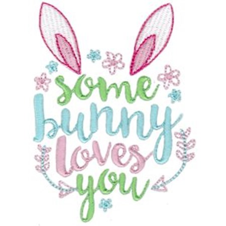 Easter Sentiments Too 5