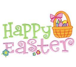Easter Sentiments 2