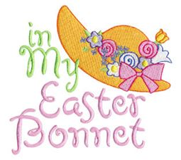 Easter Sentiments 3
