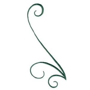 Elegant Swirls 16