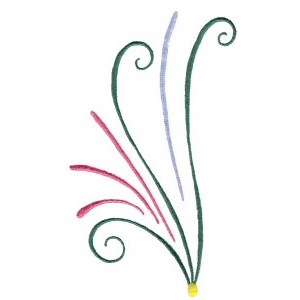 Elegant Swirls 8