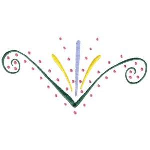Elegant Swirls 9