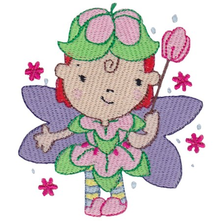 Fairy Cuties 1