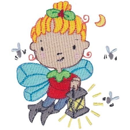 Fairy Cuties 11