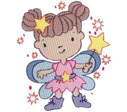 Fairy Cuties 2