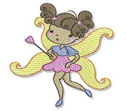 Fairy Love 10