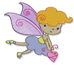 Fairy Love 11