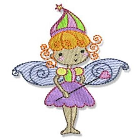 Fairy Love 7