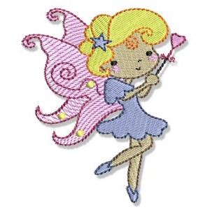 Fairy Love 8