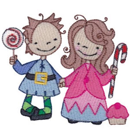 Fairy Tales 6