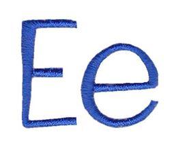 Falling Slowly Font E