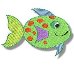 Fishie Friends 1