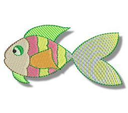 Fishie Friends 3