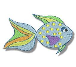 Fishie Friends 5