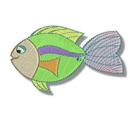 Fishie Friends 7