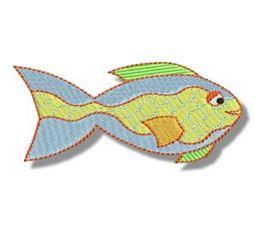 Fishie Friends 9