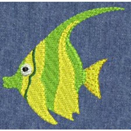 Fishies 1