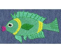 Fishies 8