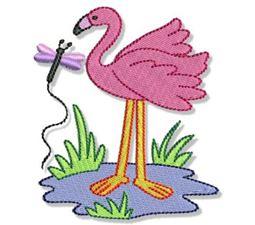 Flamingos 10
